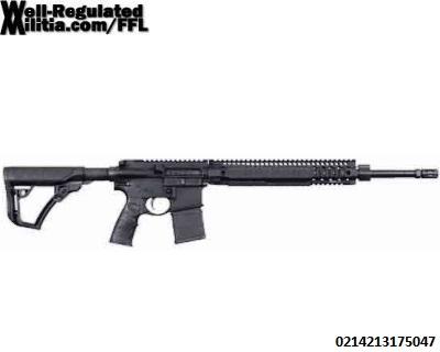 M4 Carbine MK12 SPR