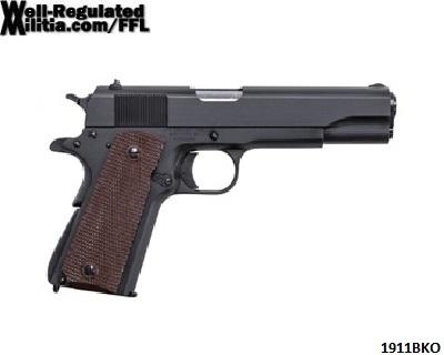 1911BKO