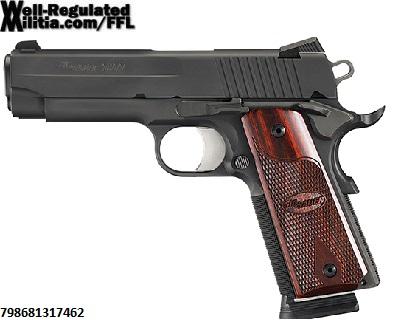 1911CA-45-BSS