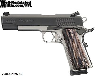1911T-45-RTSS