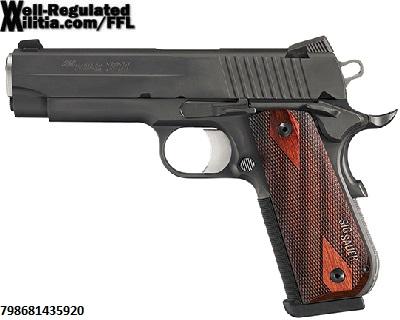1911FCA-45-BSS