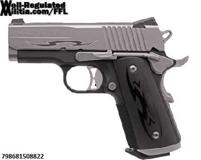 1911U-45-TSS-TRIBAL