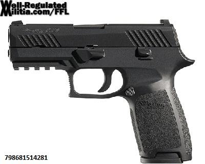 P320CR-357-BSS