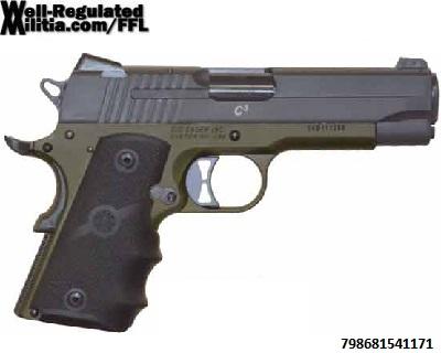 1911CO-45-ODG-C3