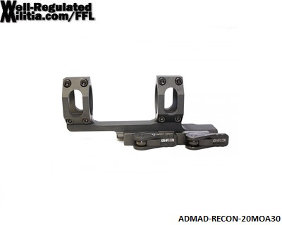 ADMAD-RECON-20MOA30