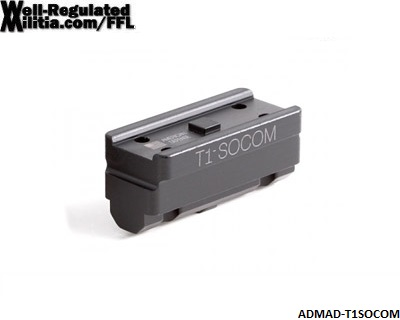 ADMAD-T1SOCOM