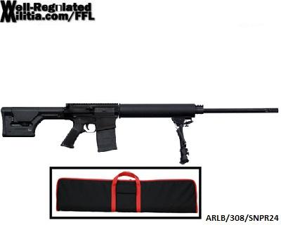 ARLB/308/SNPR24