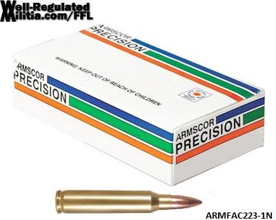 ARMFAC223-1N