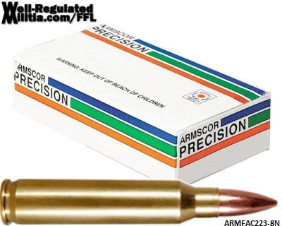 ARMFAC223-8N