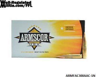 ARMFAC300AAC-1N