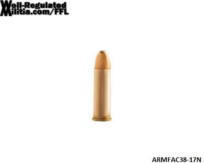 ARMFAC38-17N