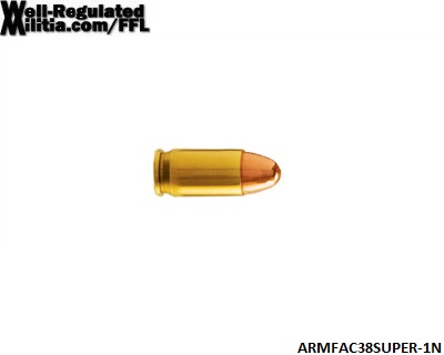 ARMFAC38SUPER-1N