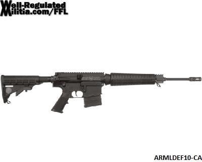 ARMLDEF10-CA