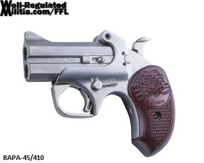 BAPA-45/410