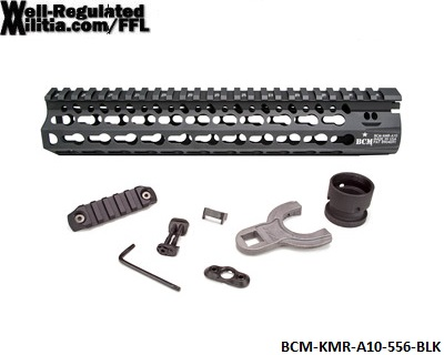 BCM-KMR-A10-556-BLK