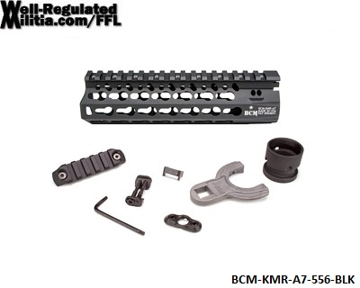 BCM-KMR-A7-556-BLK