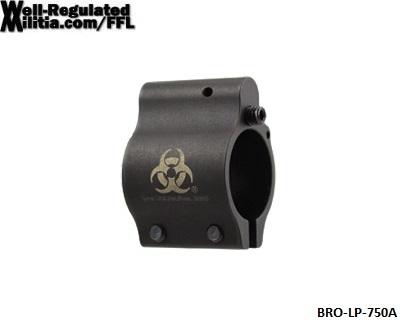 BRO-LP-750A