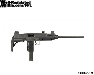 CARI1658-X