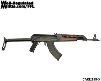 CARI2198-X