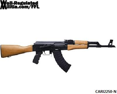 CARI2250-N