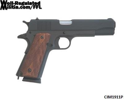 CIM1911P