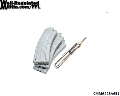 CMMG22BA651