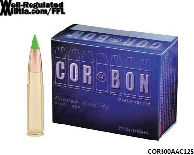 COR300AAC125