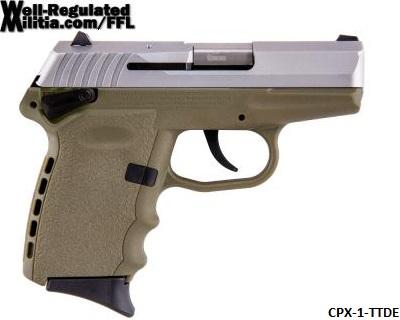 CPX-1-TTDE