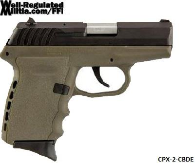 CPX-2-CBDE