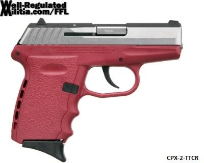 CPX-2-TTCR