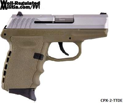 CPX-2-TTDE