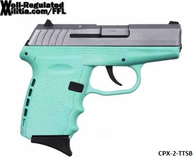 CPX-2-TTSB