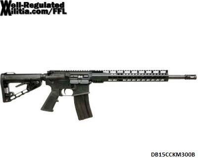DB15CCKM300B