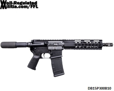 DB15P300B10