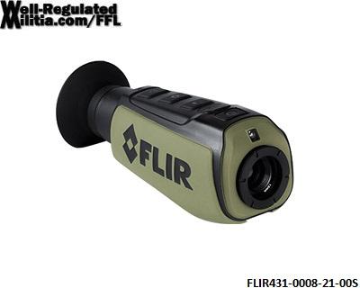 FLIR431-0008-21-00S