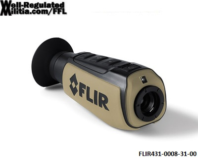 FLIR431-0008-31-00
