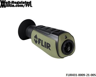 FLIR431-0009-21-00S