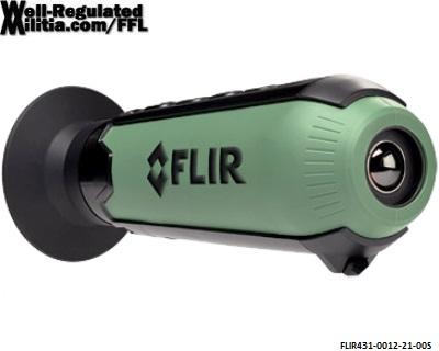 FLIR431-0012-21-00S