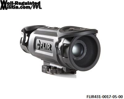 FLIR431-0017-05-00