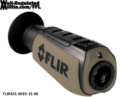 FLIR431-0019-31-00