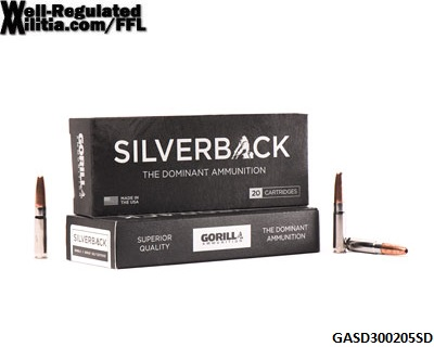 GASD300205SD