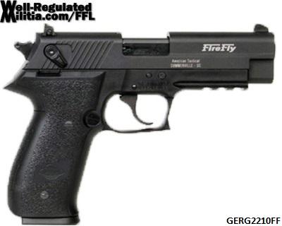 GERG2210FF
