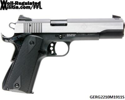 GERG2210M1911S