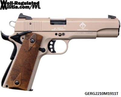 GERG2210M1911T