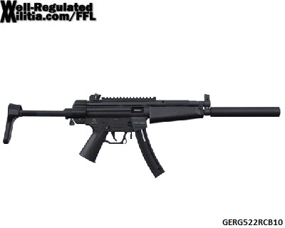 GERG522RCB10