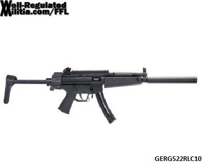 GERG522RLC10