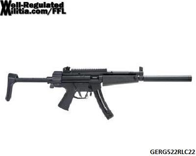 GERG522RLC22