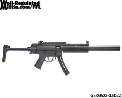 GERG522RLSD22