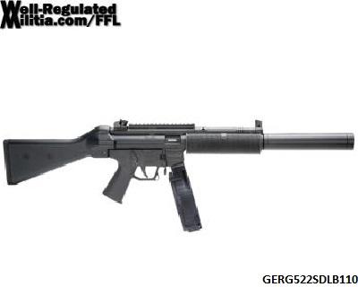 GERG522SDLB110