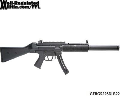 GERG522SDLB22